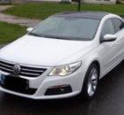 21.8.2018 Aukce automobilu VW Passat 2.0 TDi. Vyvolávací cena 349.999 Kč.