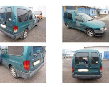 Do 21.8.2018 Prodej automobilu Seat Inca. Prodej v rámci insolvence nejvyšší nabídce.