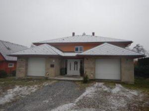05.09.2018  Dražba domu. Tato nemovitost leží v okrese Opava. Vyvolávací cena 3 787 626 Kč