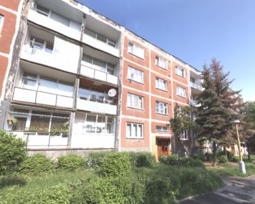 Do 28.12.2018 Výběrové řízení na prodej nemovitosti (byt 2+1). Min. kupní cena 150.000 Kč, ID332189