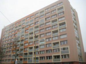 10.10.2018  Dražba bytu. Tato nemovitost leží v okrese Příbram. Vyvolávací cena 734.000 Kč (ID: 285685)