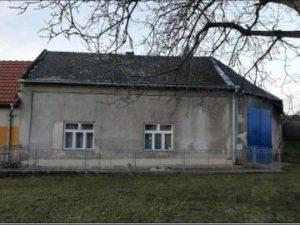 25.09.2018  Dražba domu. Tato nemovitost leží v okrese Kroměříž. Vyvolávací cena 175 000 Kč (ID: 275860)