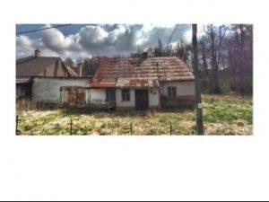 12.10.2018  Dražba domu. Tato nemovitost leží v okrese Olomouc. Vyvolávací cena 209 300 Kč (ID: 275921)