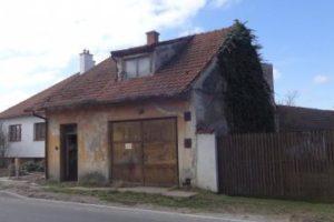 08.10.2018 Dražba domu. Tato nemovitost leží v okrese Brno-venkov. Vyvolávací cena 174 000 Kč (ID: 276000)