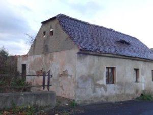 29.10.2018  Dražba domu. Tato nemovitost leží v okrese Teplice. Vyvolávací cena 78 300 Kč (ID: 285673)