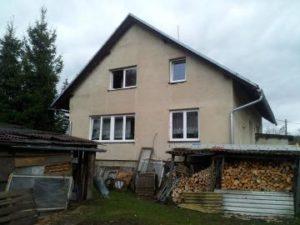 26.10.2018  Dražba domu. Tato nemovitost leží v okrese Šumperk. Vyvolávací cena 150 000 Kč (ID: 285688)