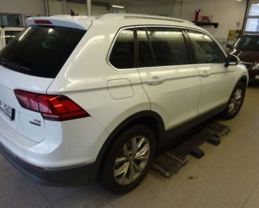 Do 23.10.2018 Aukce automobilu Volkswagen - 102.000Kč + zbytek na splátky!