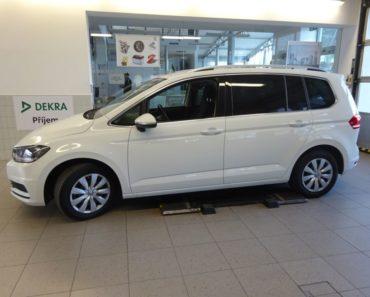 Do 23.10.2018 Aukce automobilu Volkswagen - 82.200Kč + zbytek na splátky!