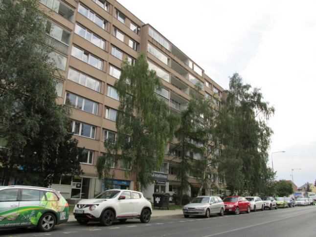 Do 30.10.2018 9:00 Výběrové řízení na prodej nemovitosti (byt). Min. kupní cena 1.900.000 Kč, ID361940