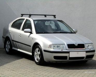 Soukromý prodej auta Škoda Octavia rok 2002 - 89000 Kč, prodej i na splátky.