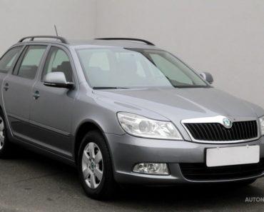 Soukromý prodej auta Škoda Octavia rok 2012 - 210000 Kč, prodej i na splátky.