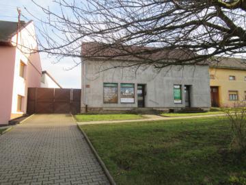 21.11.2018  Dražba domu. Tato nemovitost leží v okrese Kroměříž. Vyvolávací cena 1 170 000 Kč