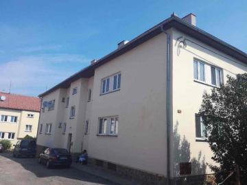 25.10.2018  Dražba bytu. Tato nemovitost leží v okrese Uherské Hradiště. Vyvolávací cena 700 000 Kč