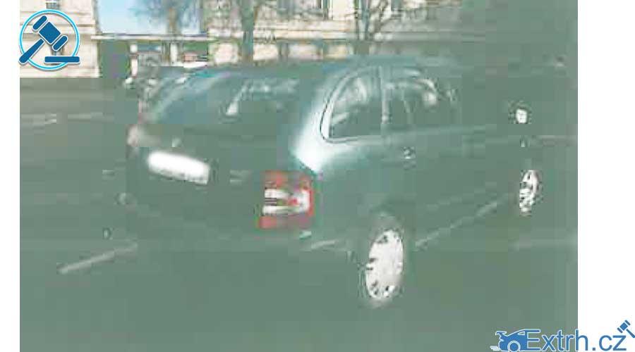 Do 22.11.2018 Úřední prodej Škoda Fabia Combi 20.589 Kč - Válka skladů českých úřadů je v plném proudu.