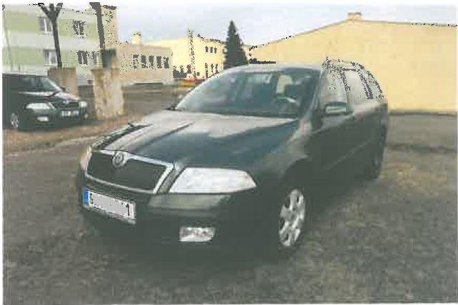 Do 22.11.2018 Úřední prodej Škoda Octavia Combi 43.856 Kč - Válka skladů českých úřadů je v plném proudu.