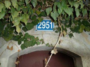 22.1.2019 Dražba nemovitosti (rodinný dům). Vyvolávací cena 4.600.000 Kč, ID390277