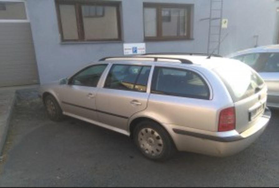 Do 10.01.2019 Výběrové řízení na prodej automobilu Škoda Octavia Combi 1,9 diesel. Min. kupní cena 60.000 Kč, ID389951