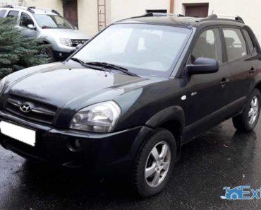Do 28.12.2018 Výběrové řízení na prodej automobilu Hyundai Tucson. Min. kupní cena 70.500 Kč, ID405511