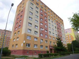 05.12.2018  Dražba bytu. Tato nemovitost leží v okrese Most. Vyvolávací cena 336.566 Kč