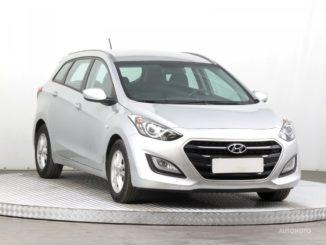 Soukromý prodej auta Hyundai i30 rok 2017 - 280000 Kč, prodej i na splátky.