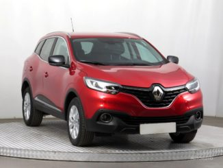 Soukromý prodej auta Renault Kadjar rok 2018 - 470000 Kč, prodej i na splátky.