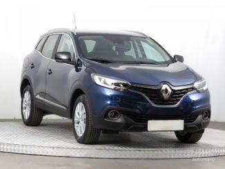 Soukromý prodej auta Renault Kadjar rok 2018 - 480000 Kč, prodej i na splátky.