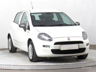 Soukromý prodej auta Fiat Punto rok 2016 - 170000 Kč, prodej i na splátky.