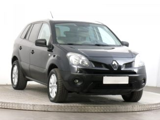 Soukromý prodej auta Renault Koleos rok 2009 - 120000 Kč, prodej i na splátky.