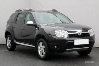 Soukromý prodej auta Dacia Duster rok 2010 - 175000 Kč, prodej i na splátky.