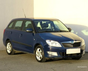 Soukromý prodej auta Škoda Fabia rok 2010 - 82000 Kč, prodej i na splátky.