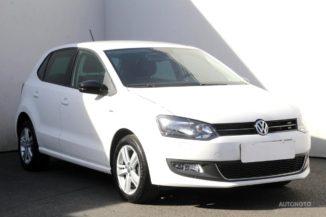 Soukromý prodej auta Volkswagen Polo rok 2012 - 185000 Kč, prodej i na splátky.