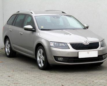 Soukromý prodej auta Škoda Octavia III rok 2013 - 345000 Kč, prodej i na splátky.