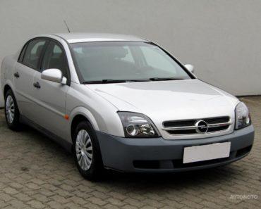 Soukromý prodej auta Opel Vectra rok 2004 - 25000 Kč, prodej i na splátky.