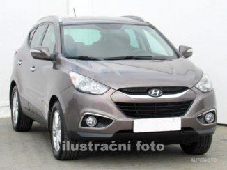 Soukromý prodej auta Hyundai ix35 rok 2010 - 218000 Kč, prodej i na splátky.