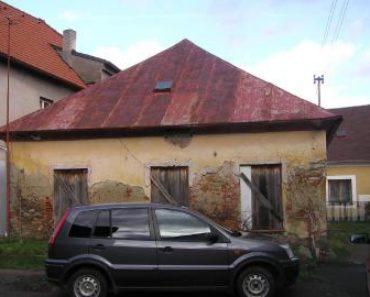 22.11.2018 Dražba domu. Tato nemovitost leží v okrese Havlíčkův Brod. Vyvolávací cena 112 500 Kč