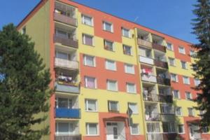 13.3.2019 Dražba bytu 4-1, okres Ústí nad Labem. Vyvolávací cena 444.000 Kč.