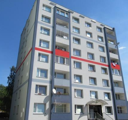 13.3.2019 Dražba bytu 3-1, okres Ústí nad Labem. Vyvolávací cena 180.000 Kč.