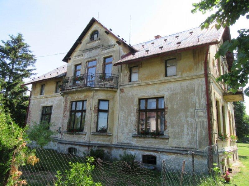 12.12.2018 Dražba domu. Tato nemovitost leží v okrese Liberec. Vyvolávací cena 54.000 Kč, (ID: 387570)