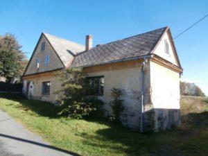 10.01.2019  Dražba domu. Tato nemovitost leží v okrese Opava. Vyvolávací cena 83.500 Kč, (ID: 390922)