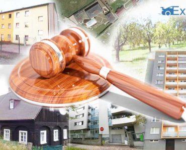 Insolvenční řízení vdené u Krajského soudu v Ostravě, Povoleno oddlužení. Nemovitost ID 439613