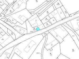 12.12.2018  Dražba pozemku. Tato nemovitost leží v okrese Rychnov nad Kněžnou. Vyvolávací cena 400 Kč, (ID: 387354)