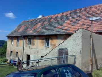12.12.2018 Dražba domu. Tato nemovitost leží v okrese Litoměřice. Vyvolávací cena 25 000 Kč, (ID: 387721)