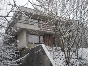 20.2.2019 Dražba nemovitosti (dům). Vyvolávací cena 542.667 Kč, ID444660