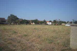 05.02.2019 Dražba Pozemky - id. 1/3 pozemků v Šanově, okr. Znojmo. Tato nemovitost leží v okrese Znojmo. Vyvolávací cena 133.333 Kč, (ID: 418206)