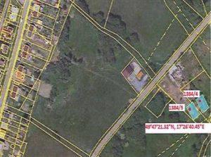 19.2.2019 Dražba nemovitosti (pozemky 576 m2). Vyvolávací cena 46.667 Kč, ID444657