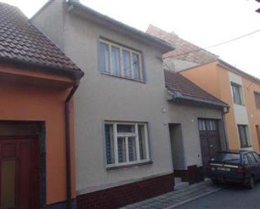 20.2.2019 Dražba nemovitosti (částečně podsklepený rodinný dům). Vyvolávací cena 440.000 Kč, ID444759