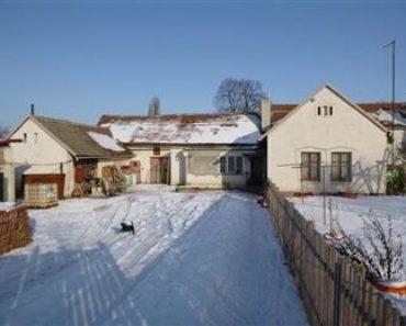 21.2.2019 Dražba nemovitosti (dům se zahradou). Vyvolávací cena 660.000 Kč, ID444756