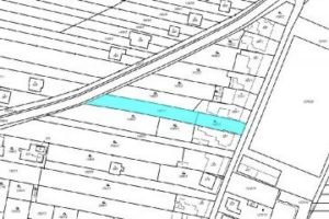 26.6.2019 Dražba nemovitosti (Pozemek o velikosti 1302 m2, Zlechov, podíl 1/2). Vyvolávací cena 190.000 Kč, ID581670