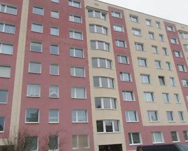 Do 6.8.2019 Aukce nemovitosti (Byt 1+1 v panelovém domě). Vyvolávací cena 1.730.000 Kč, ➡️ ID599940