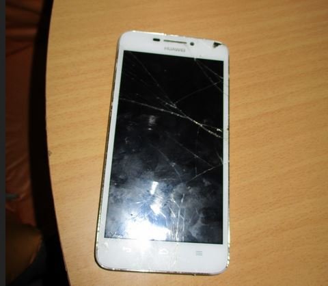 11.9.2019 Dražba mobilního telefonu (Mobil HUAWEI). Vyvolávací cena 200 Kč, ➡️ ID608183